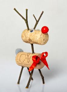 Miniatura produktu Korkowy jelonek