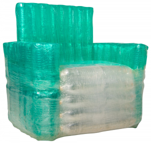Miniatura produktu Butelkowy fotel
