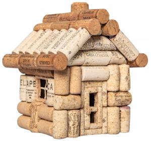 Miniatura produktu Korkowy domek