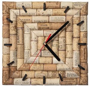 Miniatura produktu Korkowy zegar