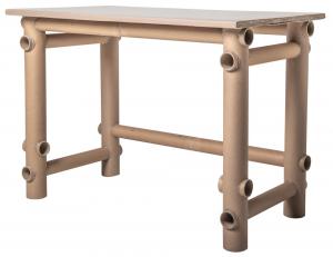 Miniatura produktu Tekturowe biurko