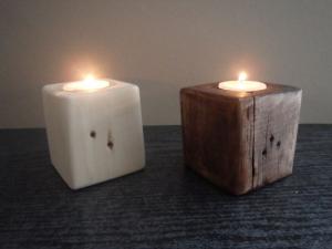 Miniatura produktu Paletowa lampka
