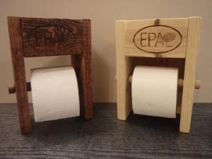 Miniatura produktu Paletowy uchwyt na papier toaletowy