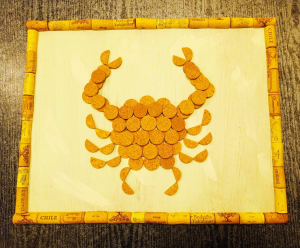 Miniatura produktu Korkowy krab