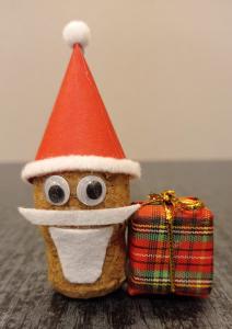 Miniatura produktu Korkowy Mikołaj