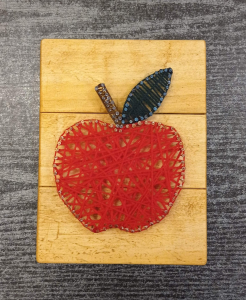 Miniatura produktu Sznurkowe jabłko