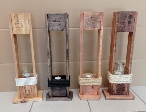 Miniatura produktu Paletowa lampa L