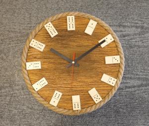 Miniatura produktu Zegar domino